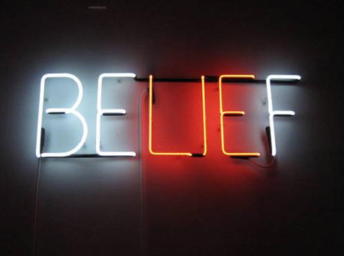 人は思い込みを手放せた時、真の力を発揮する