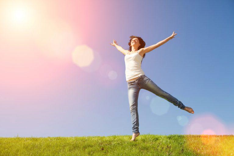 ストレスに強い人の考え方、共通点、特徴を知り、ネガティブからニュートラルへ発想を変える